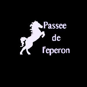 Passee de l'eperon-logo